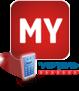 לוגו אפליקציית MY